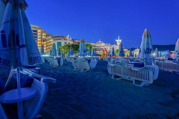 Fiesta M Hotel - All Inclusive - фото 17