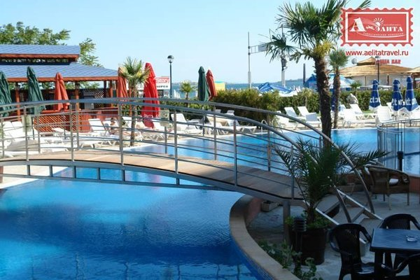Fiesta M Hotel - All Inclusive - фото 18