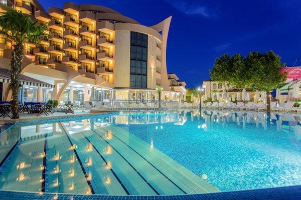 Fiesta M Hotel - All Inclusive - фото 19