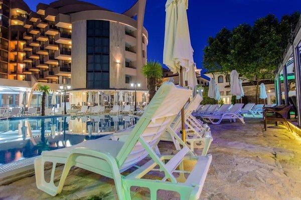 Fiesta M Hotel - All Inclusive - фото 23