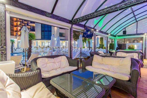 Fiesta M Hotel - All Inclusive - фото 6