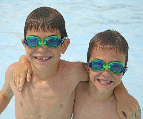 Baity Hotel Apartments - фото 50
