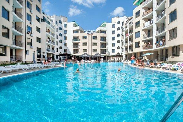 Hotel Avalon - Все включено - фото 33