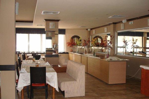 Hotel Avalon - Все включено - фото 13