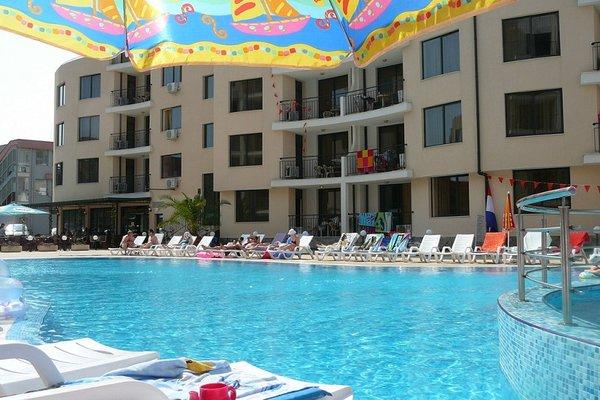 Hotel Avalon - Все включено - фото 18