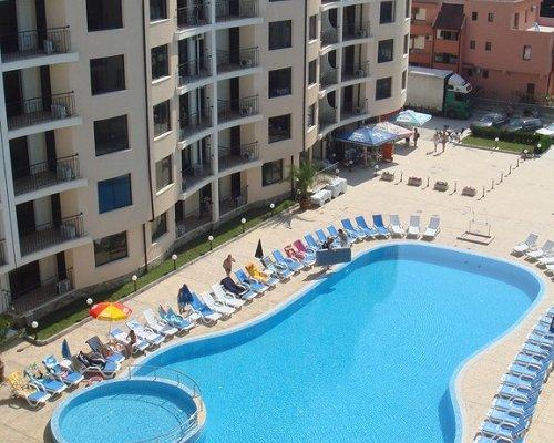 Hotel Avalon - Все включено - фото 19