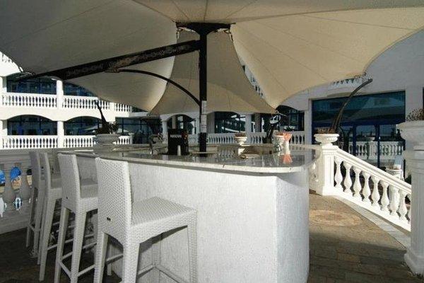 Chaika Beach & Spa Hotel - фото 15