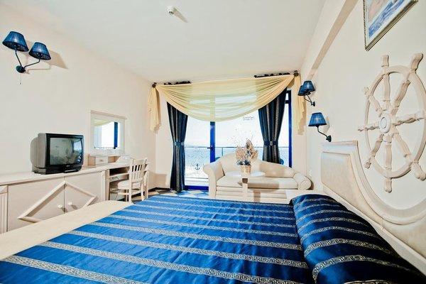 Chaika Beach & Spa Hotel - фото 2