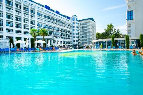 Chaika Beach & Spa Hotel - фото 23