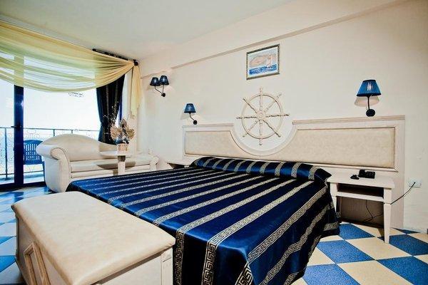 Chaika Beach & Spa Hotel - фото 4