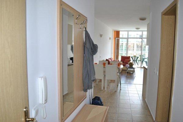 Julia Family Apartments - фото 14