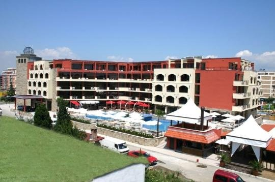 Hotel Nobel - фото 23
