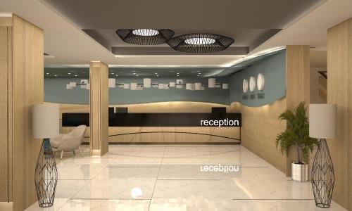 Hotel Pomorie - All Inclusive - фото 10