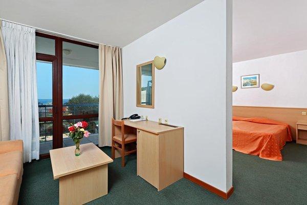 Hotel Pomorie - All Inclusive - фото 11