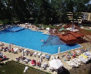 Hotel Pomorie - All Inclusive - фото 16