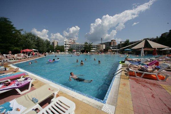 Hotel Pomorie - All Inclusive - фото 18