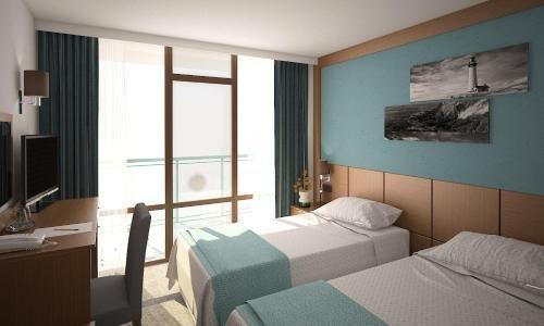 Hotel Pomorie - All Inclusive - фото 2
