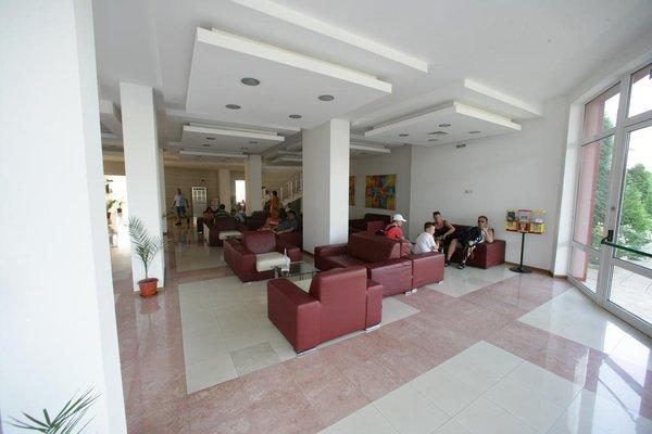 Hotel Fenix - Halfboard - фото 12