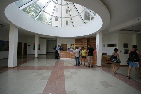 Hotel Fenix - Halfboard - фото 13