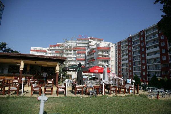 Hotel Fenix - Halfboard - фото 17