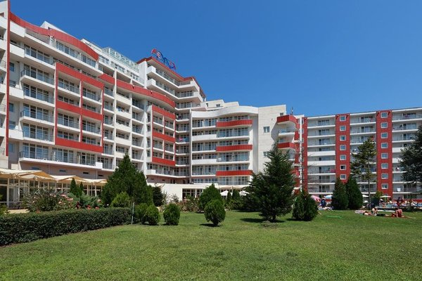 Hotel Fenix - Halfboard - фото 18