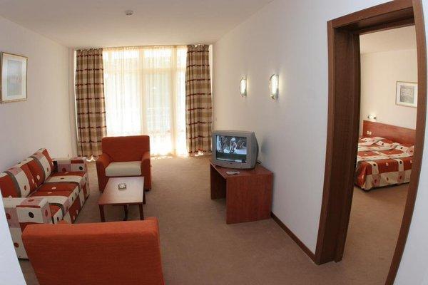 Hotel Fenix - Halfboard - фото 2