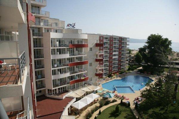 Hotel Fenix - Halfboard - фото 20
