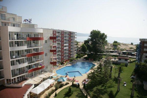 Hotel Fenix - Halfboard - фото 22