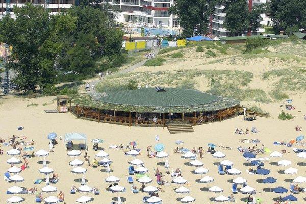 Hotel Fenix - Halfboard - фото 23