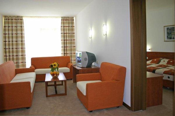 Hotel Fenix - Halfboard - фото 4