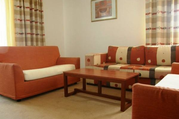 Hotel Fenix - Halfboard - фото 5