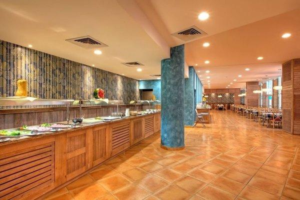 Hotel Globus - Halfboard - фото 10