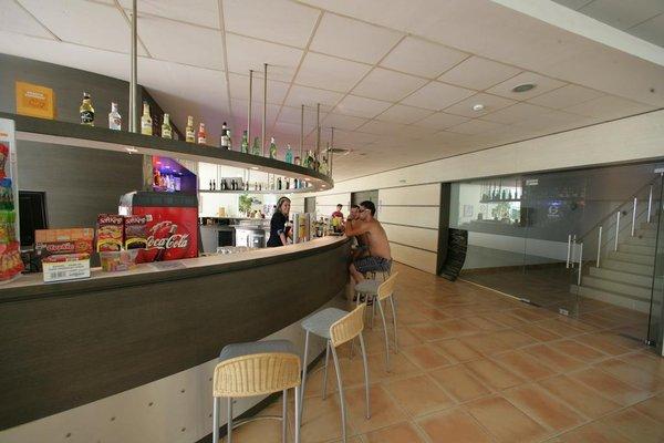 Hotel Globus - Halfboard - фото 12