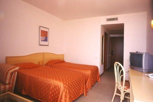 Hotel Globus - Halfboard - фото 2