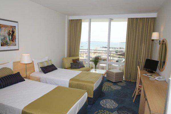 Hotel Globus - Halfboard - фото 3