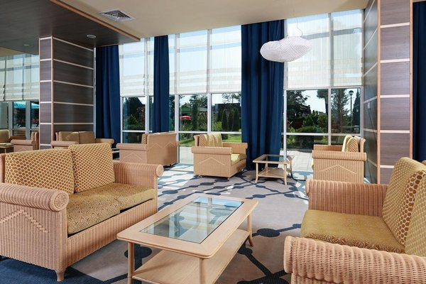 Hotel Globus - Halfboard - фото 4