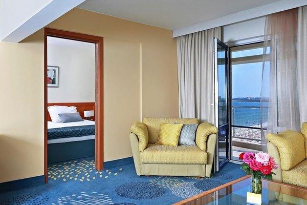 Hotel Globus - Halfboard - фото 6