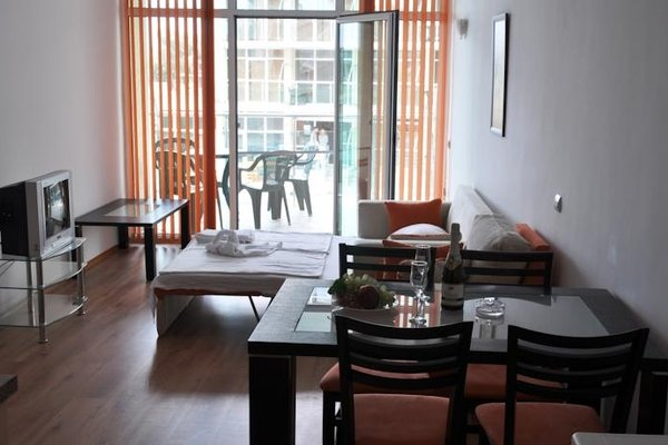 Sunny Holiday Apartments - фото 12