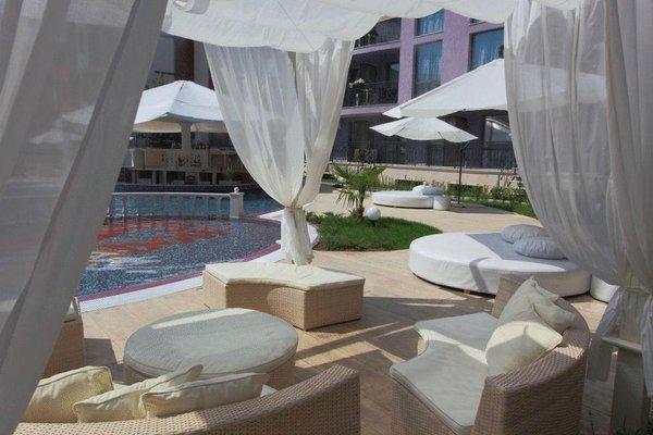 Hotel Rainbow 3 - Resort Club - фото 13