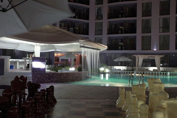 Hotel Rainbow 3 - Resort Club - фото 14