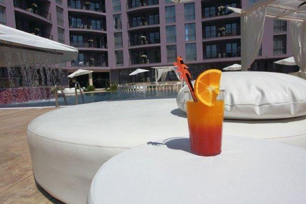 Hotel Rainbow 3 - Resort Club - фото 15