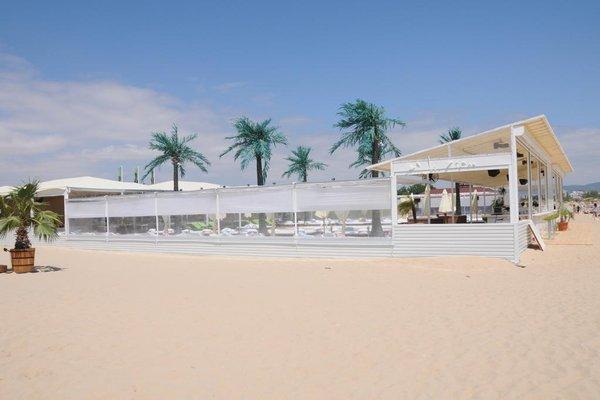 Hotel Rainbow 3 - Resort Club - фото 22
