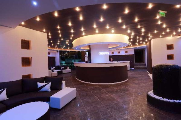 Hotel Rainbow 3 - Resort Club - фото 4