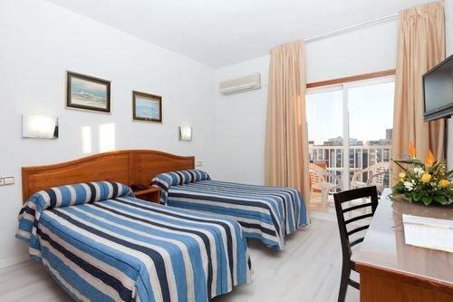 Cabana Hotel Benidorm - фото 1