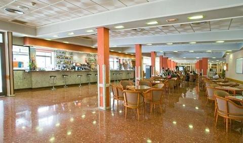 Cabana Hotel Benidorm - фото 10