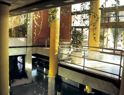Cabana Hotel Benidorm - фото 11