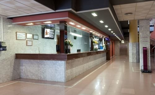 Cabana Hotel Benidorm - фото 13