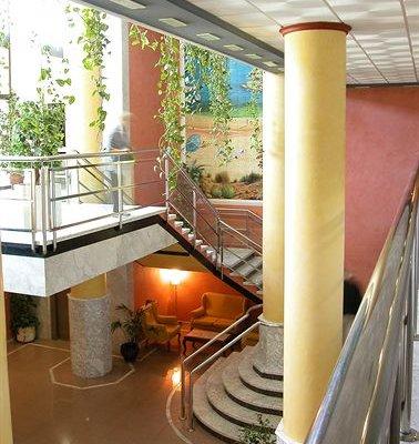 Cabana Hotel Benidorm - фото 14