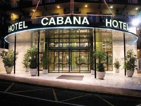 Cabana Hotel Benidorm - фото 16
