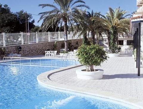 Cabana Hotel Benidorm - фото 19